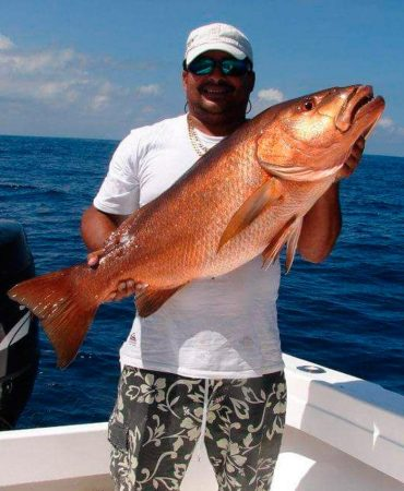 Fishing Tour  – Full Day Inshore