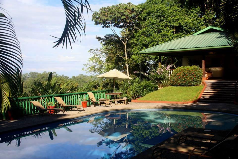 Hotel Villas Gaia Bahia Ballena